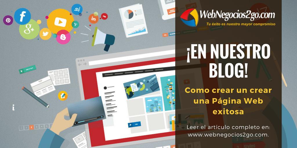 diseño de paginas web en madrid