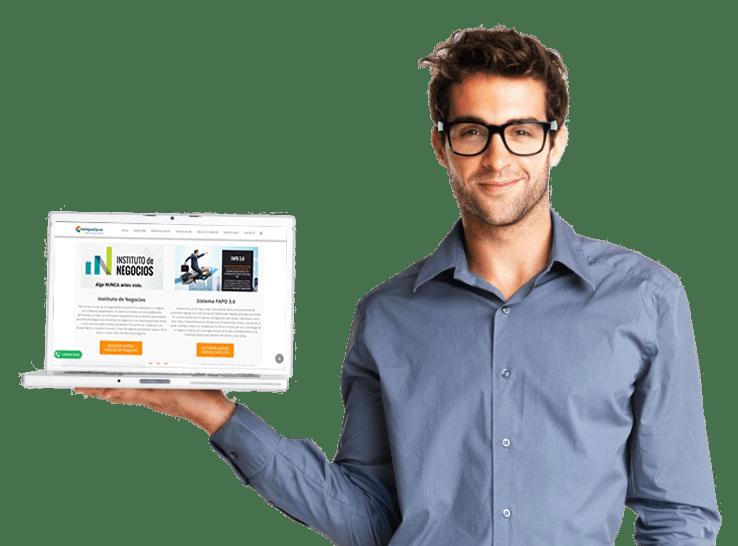 cursos web negocios -hotmart
