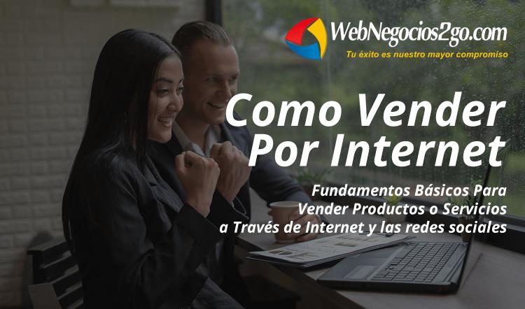 curso online gratis como vender por internet