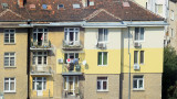 What were the property prices in Sofia in the worst year after the crisis?