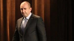 Румен Радев: Ако партиите са готови, ще предам мандата