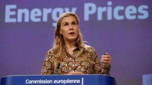 Цени на енергията: Брюксел обявява план за смекчаване на последиците от газовата криза в Европа