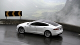 Tesla Model S, another self-igniting car and what Ilon Musk will do