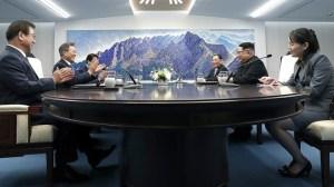 Северна Корея е готова да прекъсне отношенията си с Южна