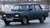In Russia, Lada cars were counted.  Which models are the most popular?