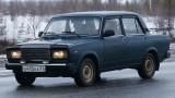 En Russie, les voitures Lada ont été comptées.  Quels modèles sont les plus populaires?