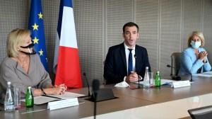 Франция предупреждава, че 4-та вълна на Covid ще бъде цунами без ваксина