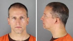 Дерек Човен беше осъден на 22,5 години затвор за смъртта на Джордж Флойд