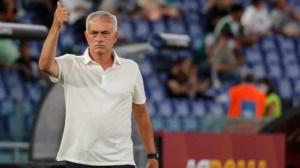 Жозе Моуриньо: Пожелавам на ЦСКА поражение и второ място в групата