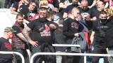 ЦСКА с важна информация за феновете, които ще гледат мача срещу Рома на живо