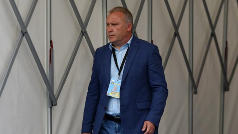 Николай Киров по стъпките на Славиша Стоянович