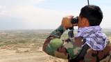 Талибани обградиха централния афганистански град Газни