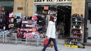 В Кипър сертификатът COVID вече се изисква и в супермаркетите.
