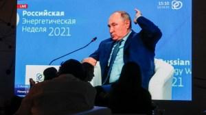 Путин няма да отиде в Глазгоу за COP26, удар на преговорите за климата