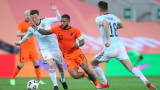 Мемфис Депей изправи Холандия срещу Шотландия