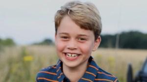 Принц Джордж, рождения му ден и интересни факти за сина на принц Уилям и Кейт Мидълтън