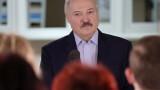Главен редактор, задържан в Беларус за екстремизъм