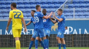 Левски победи Марица с 5: 2 при контрола
