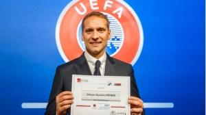 Стилиан Петров: Мога да помогна на футбола в България със своите знания и опит