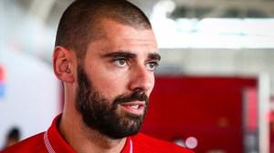 Георгиев: Целият екип беше герой, не само аз