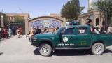 Повече от 70 души бяха убити и ранени в Афганистан в резултат на безразборната стрелба на талибаните
