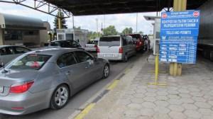 Румъния въвежда нова мярка за COVID за пристигащите от България