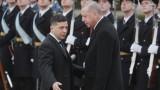 Erdogan in Ukraine: Turkey does not recognize illegal annexation of Crimea