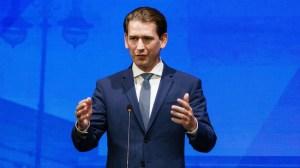 Австрия няма да приеме афганистански бежанци