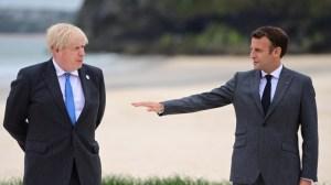 ЕС поставя ултиматум на Обединеното кралство за спазване на обещанията за Brexit