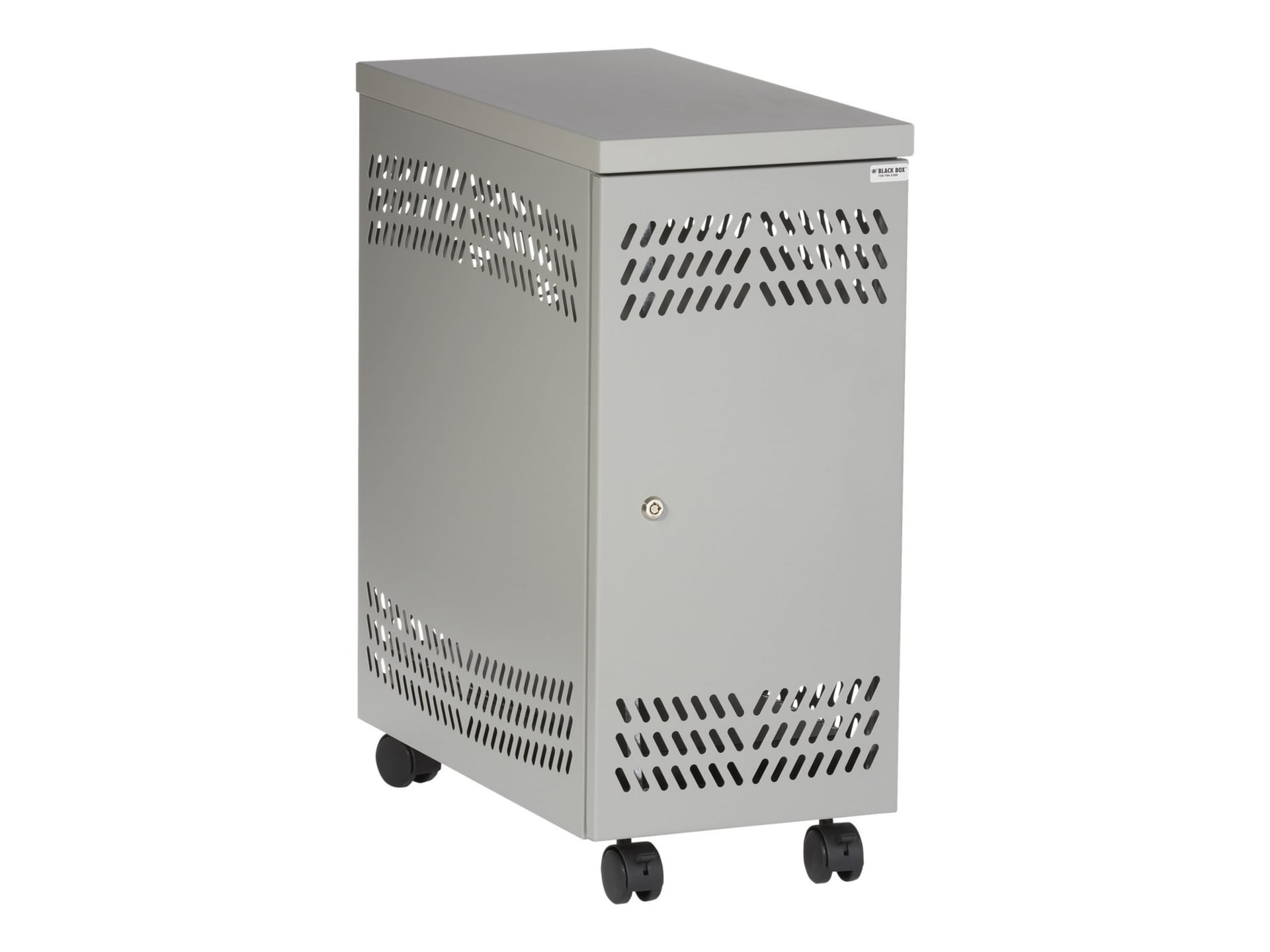 Mobile Security Stand