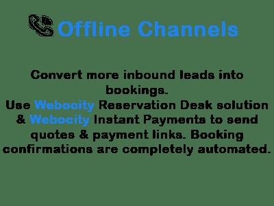 Hotel website designing company delhi