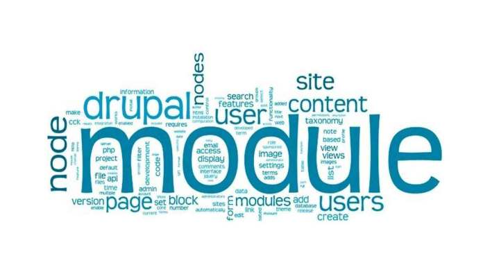 Best Drupal modules list