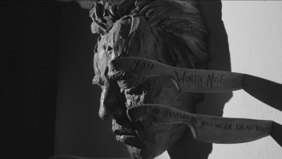 Matteo Pugliese_webofmodernart_samurai
