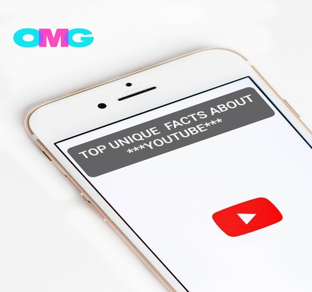 Top Unique facts about Youtube