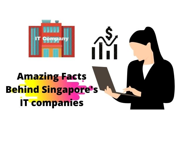 Facts Behind Singapore's IT Companies
