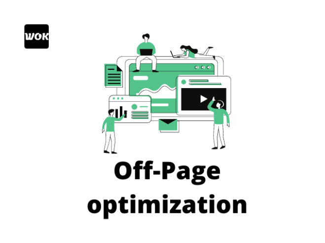 off-page optimization for Always Rank Top in Google Searches