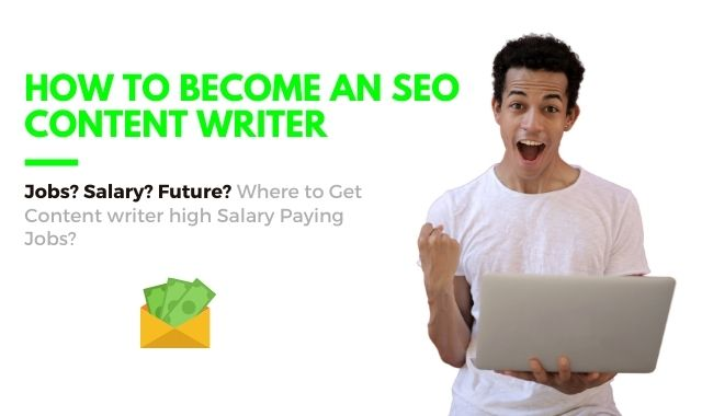 How to become an SEO content writer