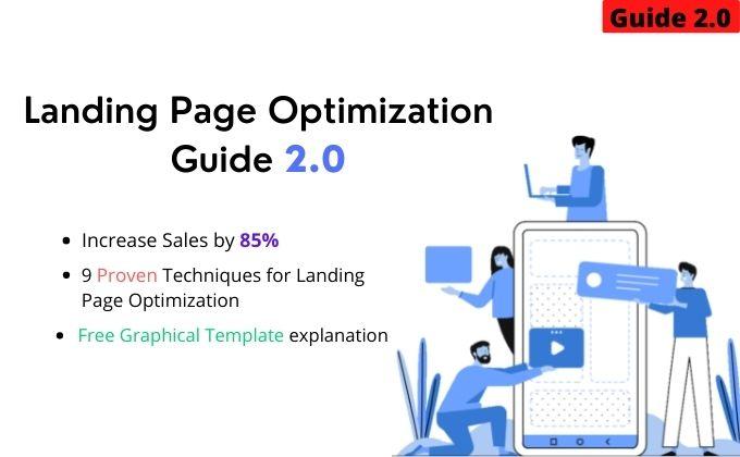 Landing Page Optimization guide 2.0