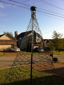 2012 Mega Tree