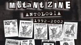 Mutant Zine