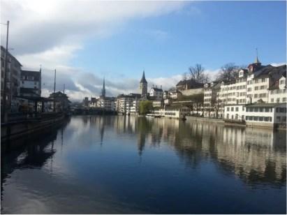 Zurich-Zurich 4