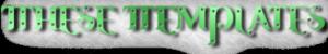 Thesetemplates.com Logo
