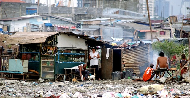 Philippine poverty is man-made. It's the ultimate result of the statist dream of our intellectuals.