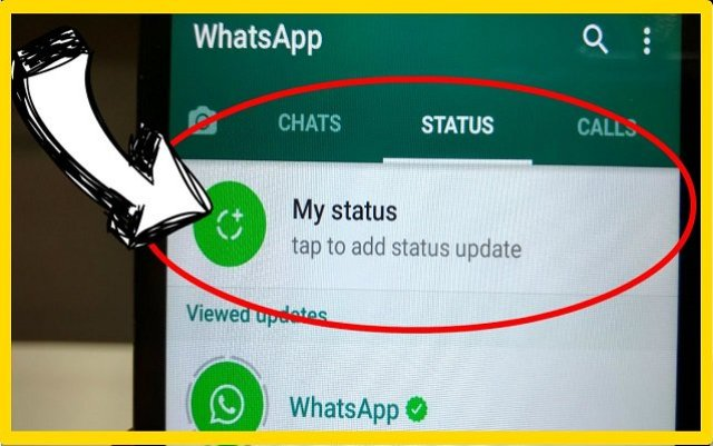 Whatsapp Will Soon Allow Users To Sort Status Updates Based