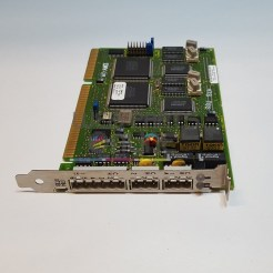Allen Bradley 1784-KTXD dual channel comms card