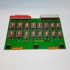 Ferag 527.100 Relay Control Board