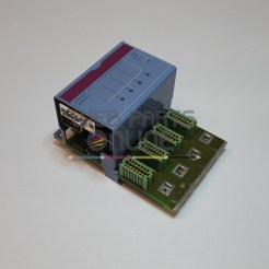B&R AF101 analog interface module 7AF101.7