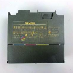 Siemens 6GK7 343-2AH00-0XA0 Comms Processor