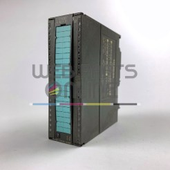 Siemens 6ES7 331-7NF00-0AB0 Analog Input Module