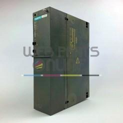 Siemens 6ES7 407-0RA01-0AA0 Power Supply Module